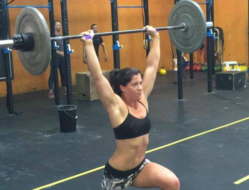 5 Critical Errors Women Make During CrossFit