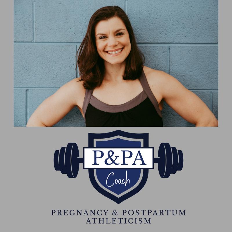Lisa Ryan, Lisa Ryan / P & P Athletics