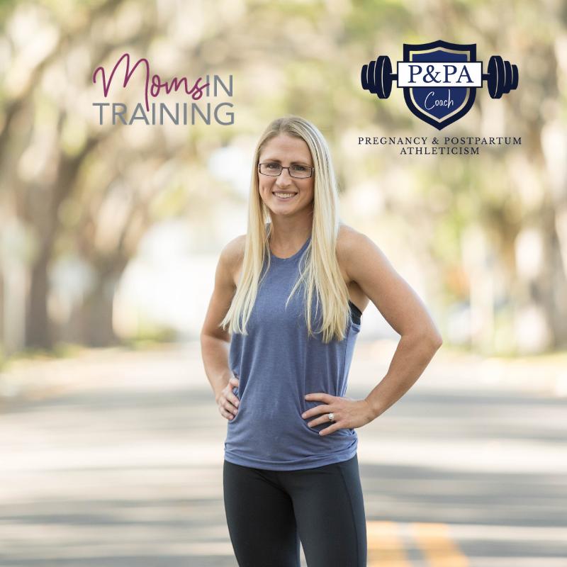Kaylee Davis, Moms in Training