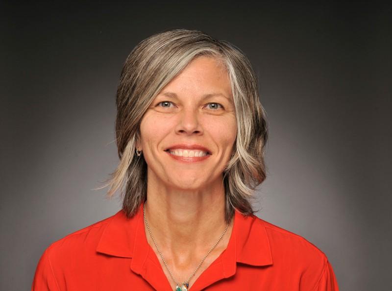 Susan McLaughlin, ALIGN integration | movement