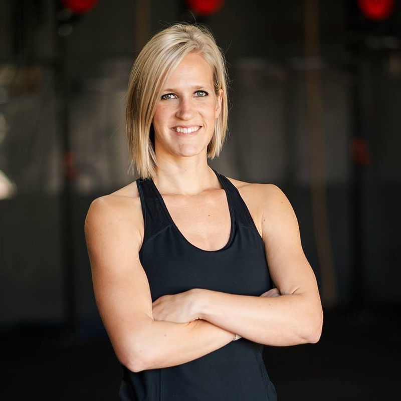 Brooke Miller, PeakRx Therapy