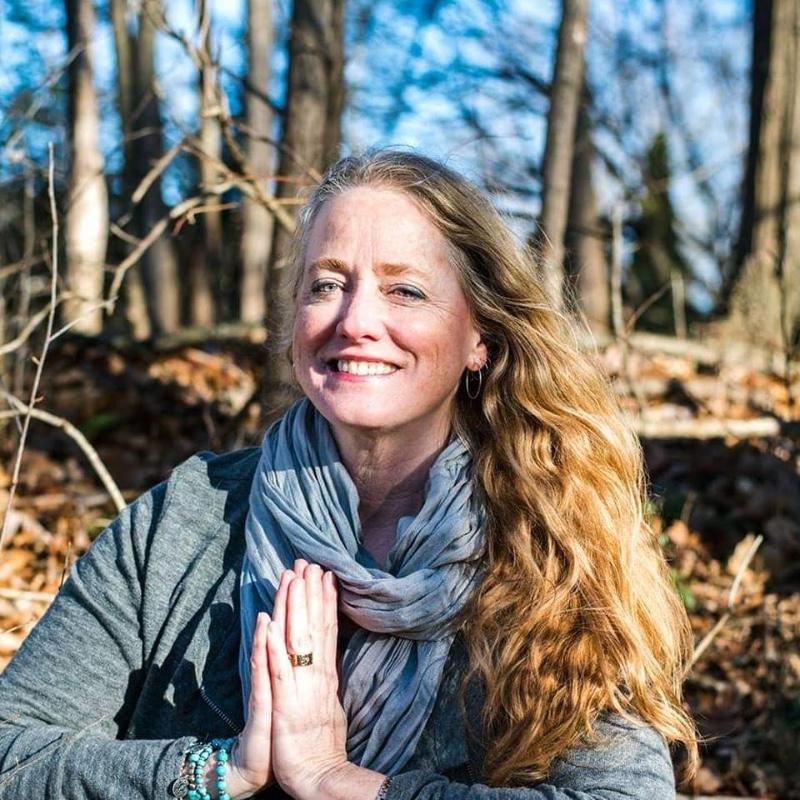 Sandy Parker, On The Path Yoga