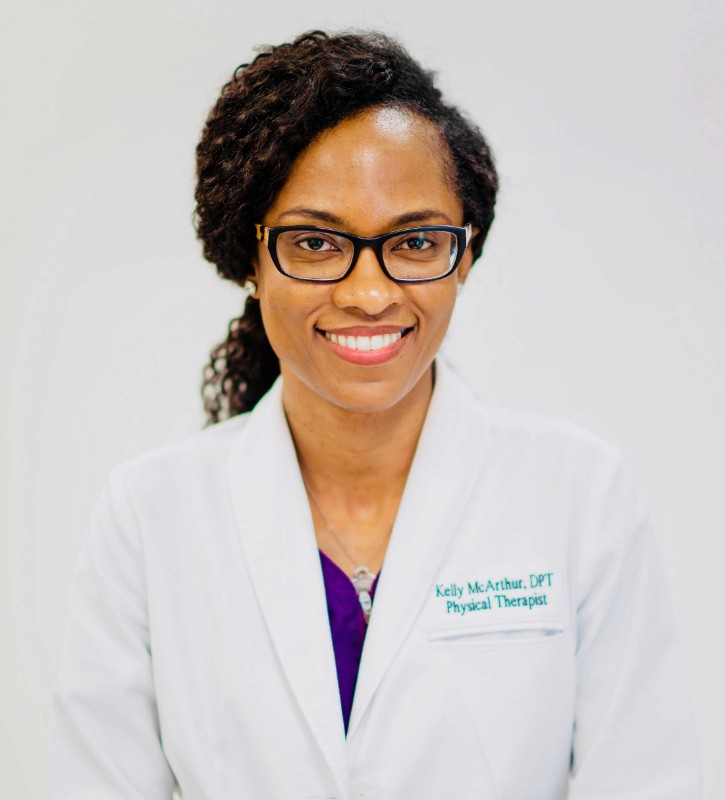Dr. Kelly McArthur, Healthy Core Physical Therapy & Wellness