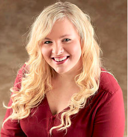 Ashley Grinonneau-Denton, M.A., PCC-S, IMFT-S, AASECT CSTS, Ohio Center for Relationship & Sexual Health