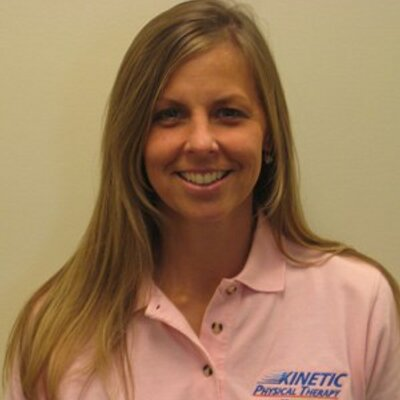 Dr. Cyndi Hill, Kinetic Physical Therapy