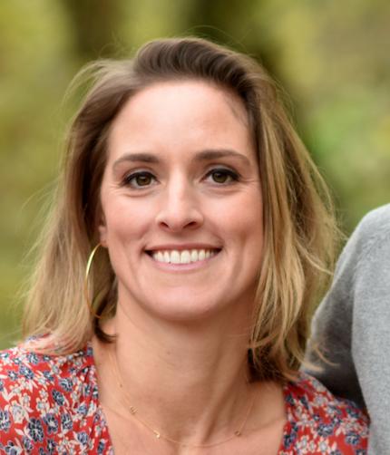 Dr. Liz Simons, Terra Wellness Physical Therapy