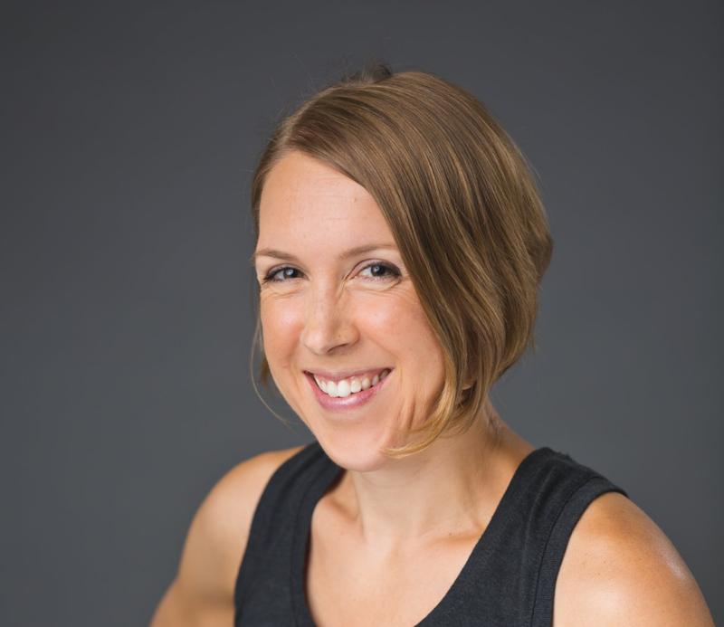 Dr. Laura Gleason, Beyond the Bump Wellness, LLC