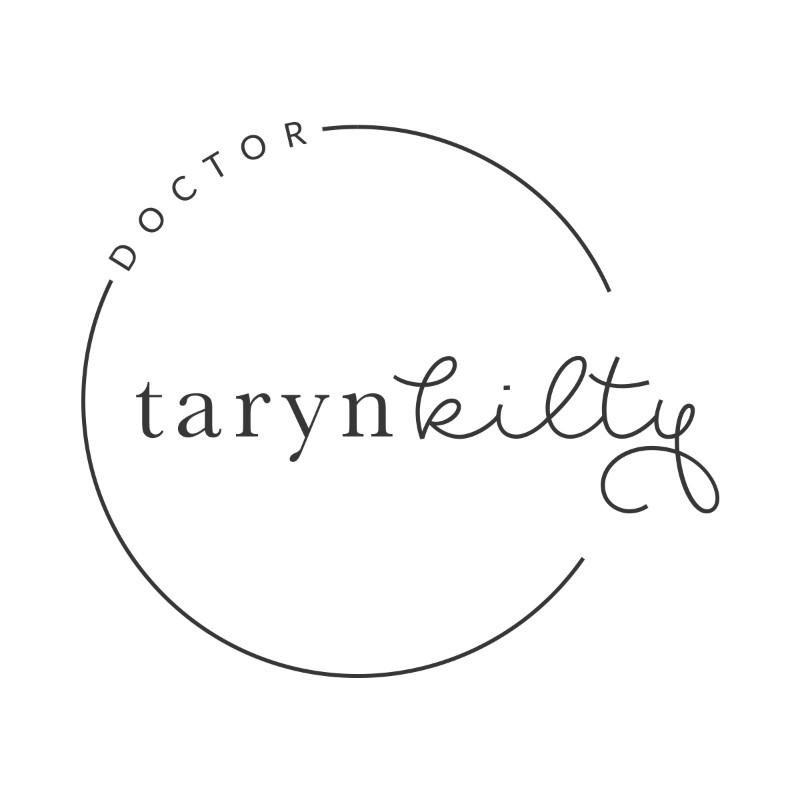 Dr. Taryn Kilty, Dr. Taryn Kilty