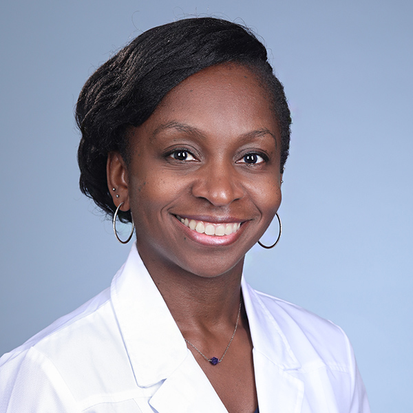 Ann Udofia, PT, DPT, Body Connect Physical Therapy
