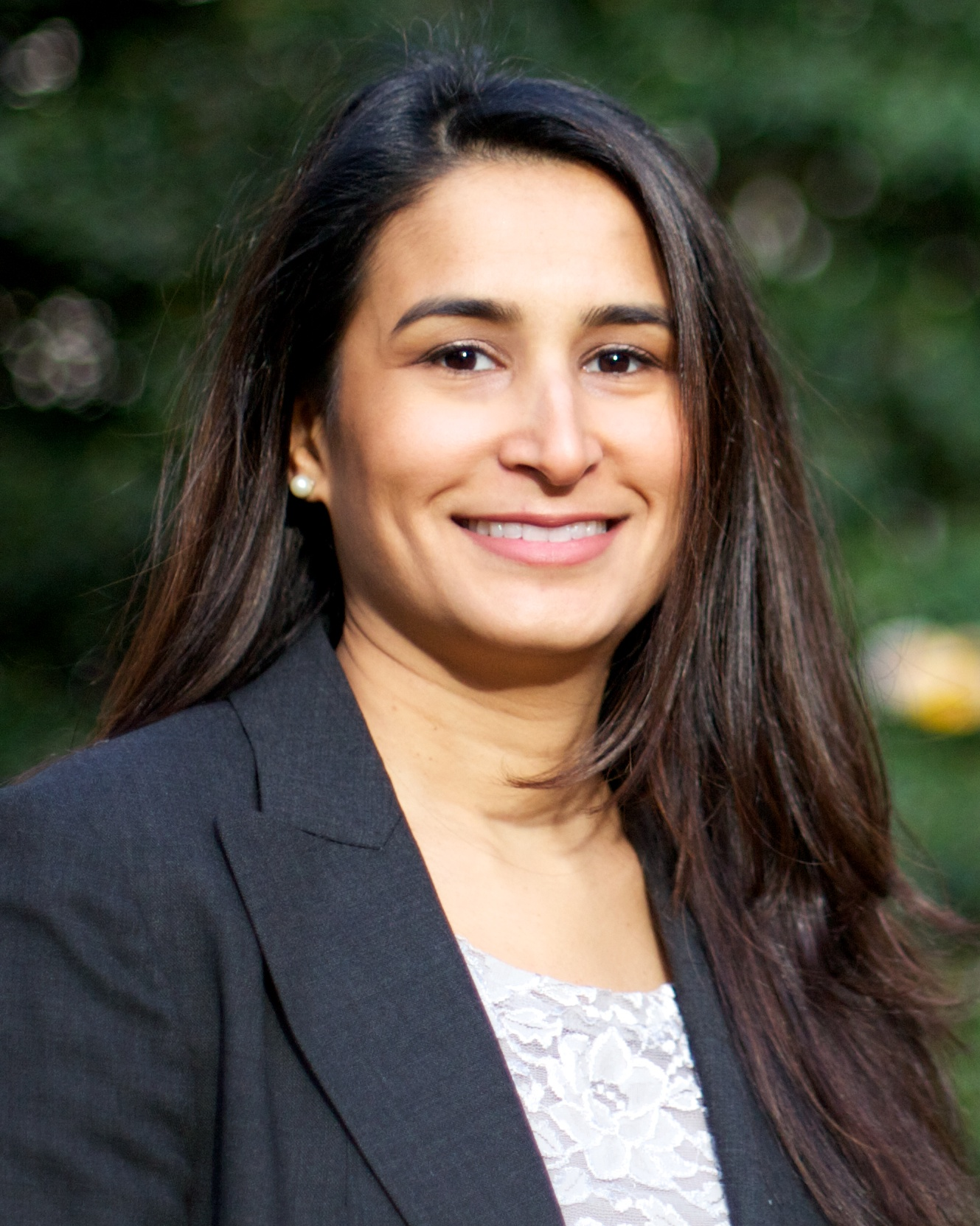 Hina Sheth, Rebalance Physical Therapy
