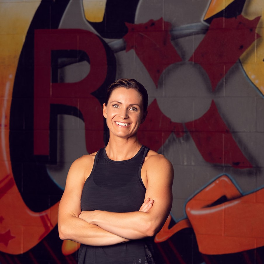 Teresa Waser, RX Physiotherapy