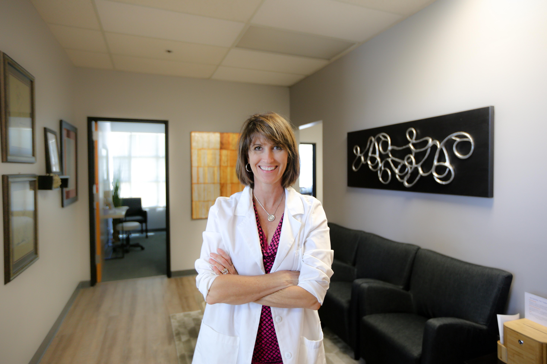 Dr. Julie Sarton, Sarton Physical Therapy