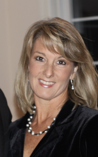 Peggy Zidar Treseler, PT, MA, Specialized Women's Physical Therapy, LLC