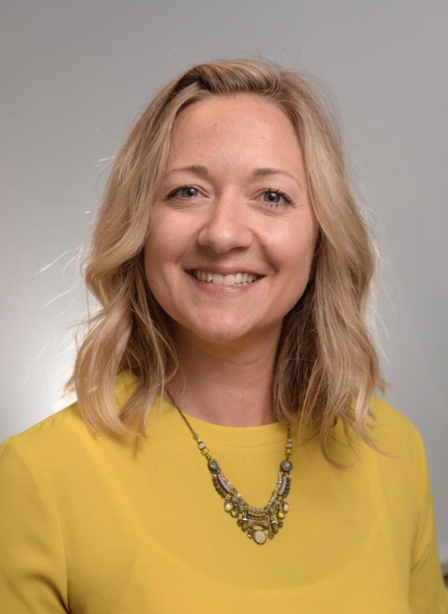 Terri Robertson Elder, Thrive Physiotherapy, LLC