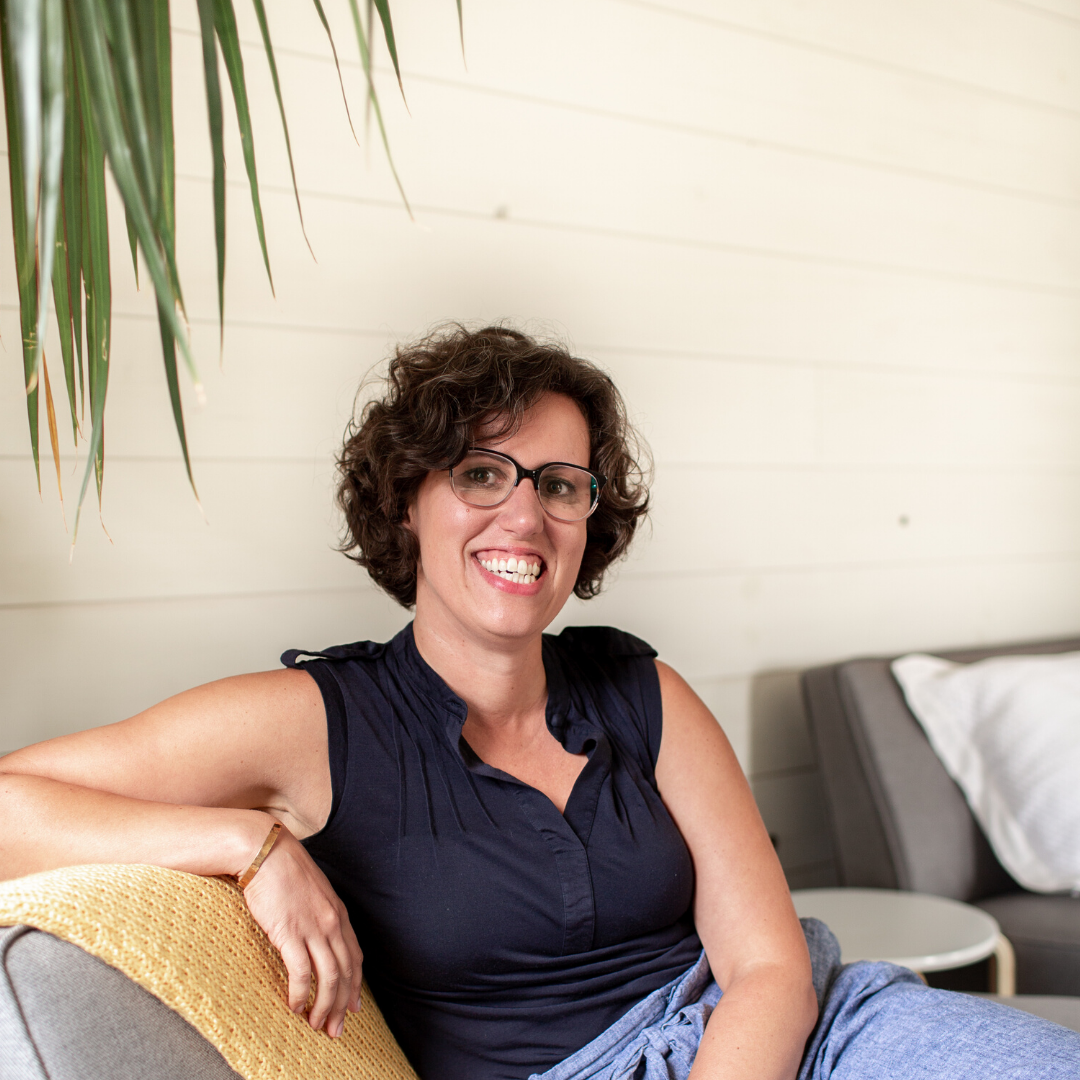 Allison Poole, PT, MPT, WHC, Koru Physical Therapy and Wellness, PLLC