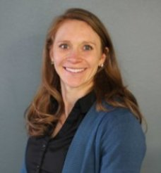 Dr. Gretchen Sewczak-Claude, High Country Physical Therapy