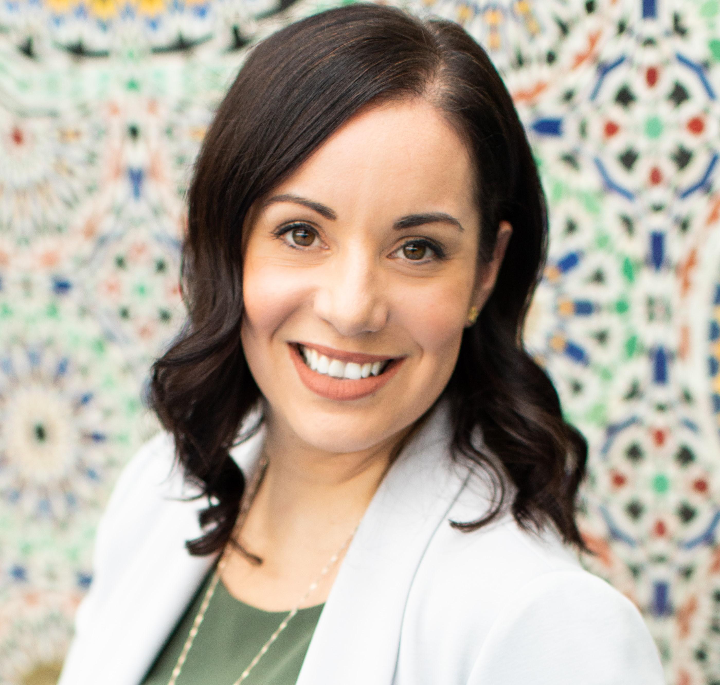 Karen Burnett Mestek, Northwestern Medicine