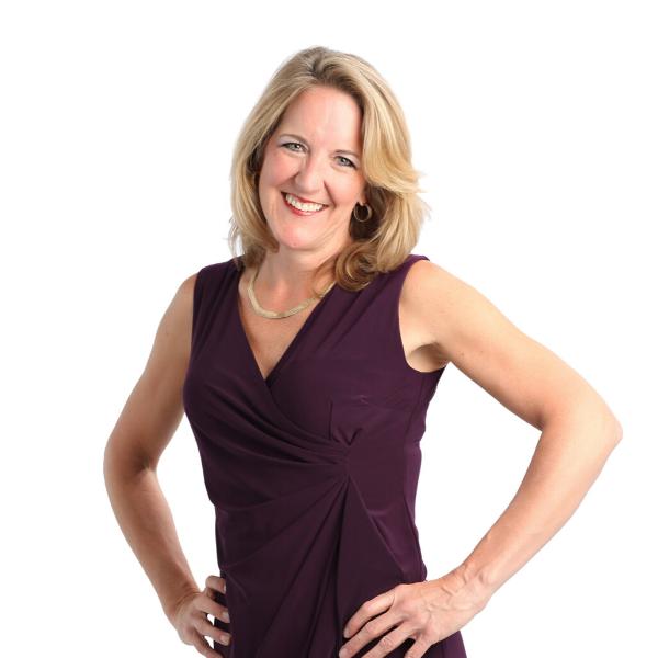 Lynn Schulte, PT, Institute For Birth Healing