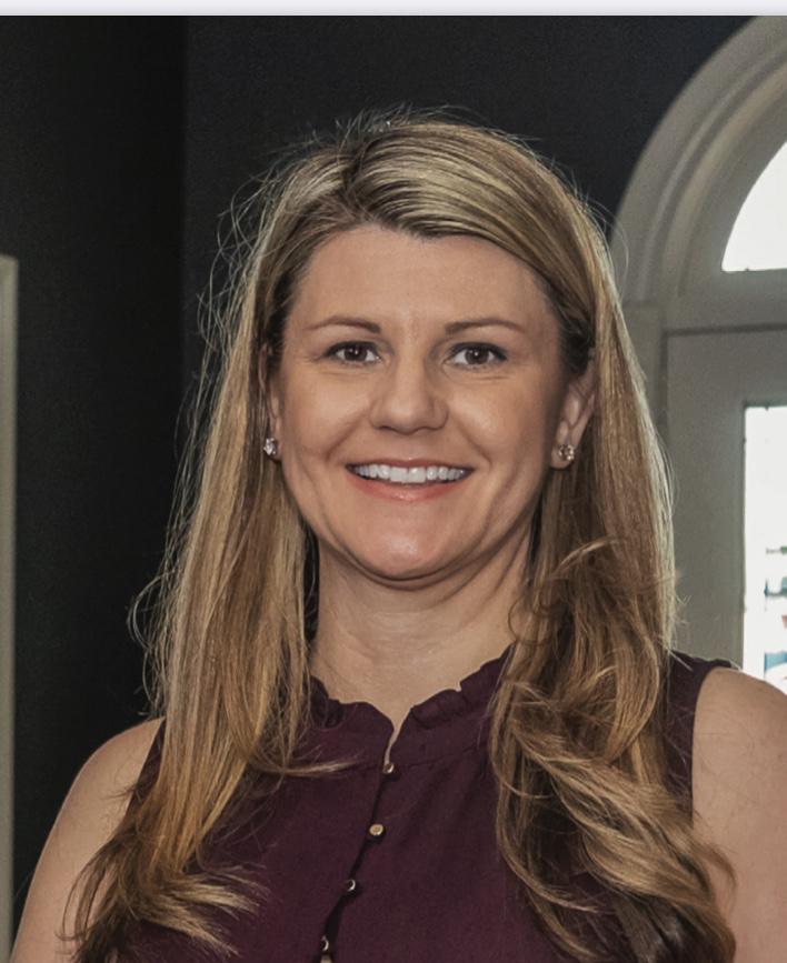 Dr. Kimberley Wilson, PT, DPT, Cert. DN, Inspire Physical Therpay, LLC