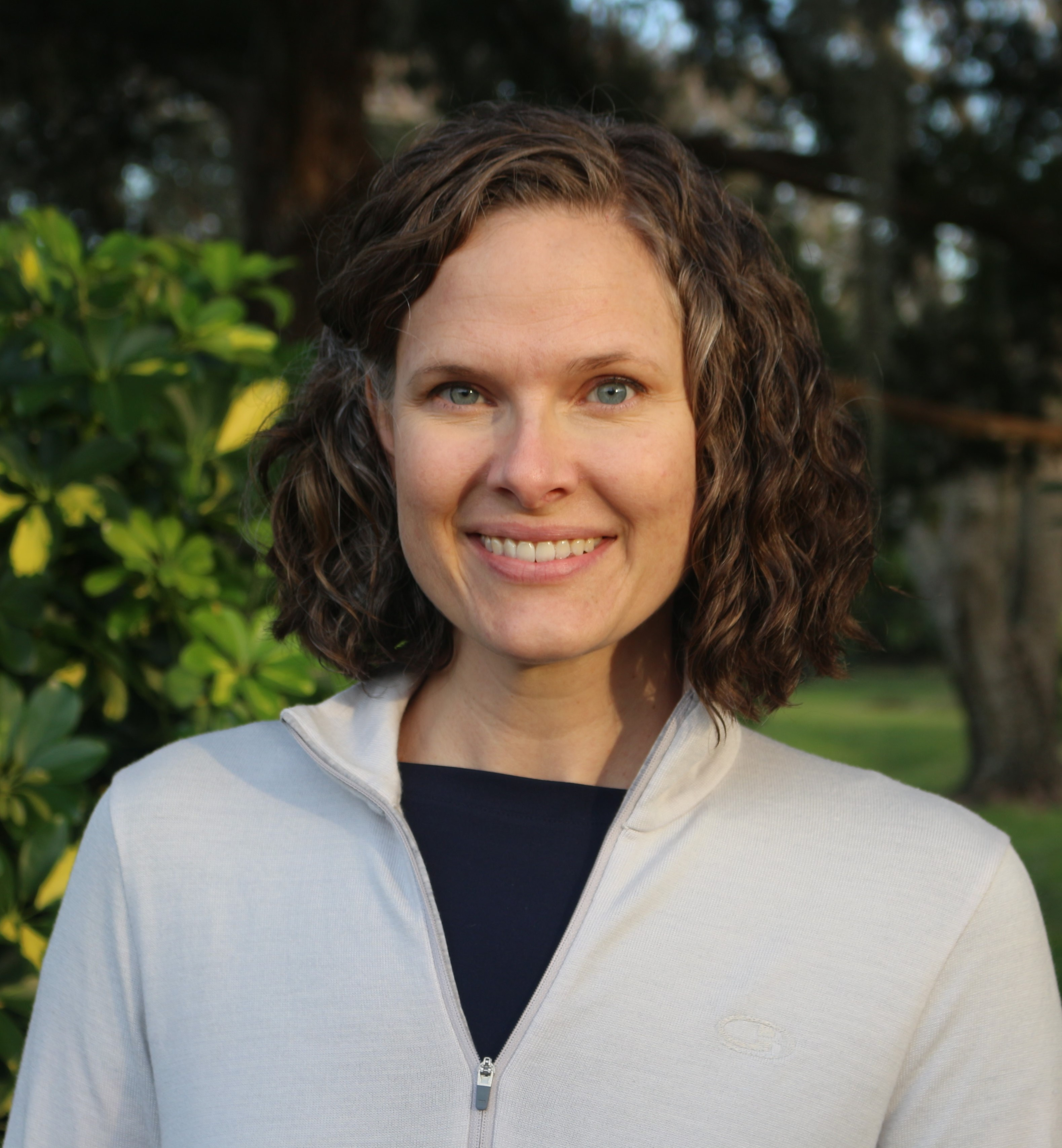 Dr. Heather Gilchrist, Sea Change Physical Therapy