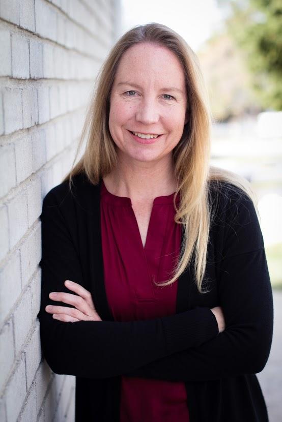 Jennifer Gutierrez, St. Mark's Outpatient Therapy Services