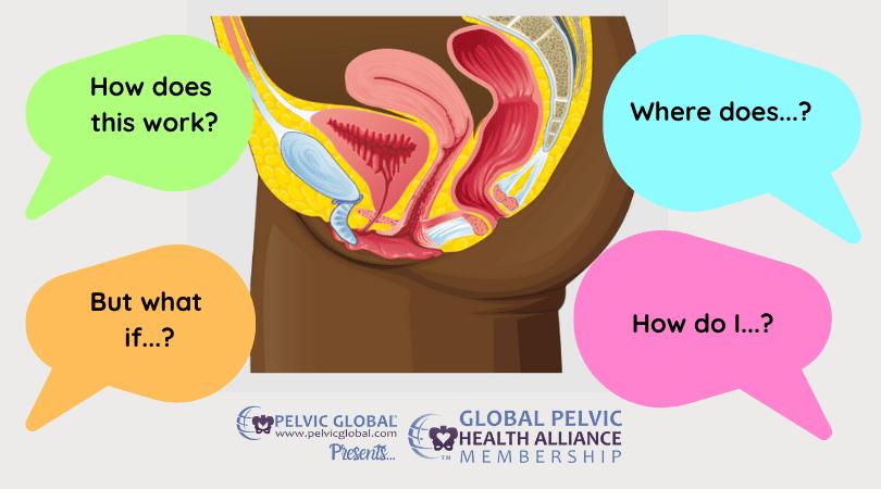 FAQs about internal pelvic examinations.