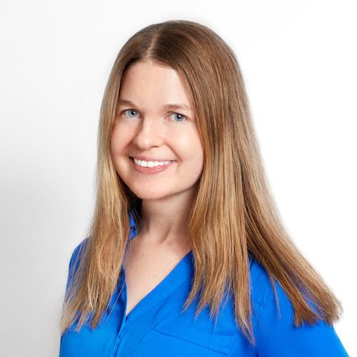 Kimberlee Leishear, Pelvic Rehabilitation Medicine